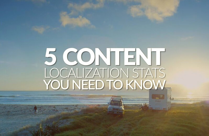5 Content Localization Stats You Need to Know