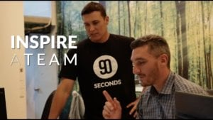 Growth Director Role Opportunity at 90 Seconds