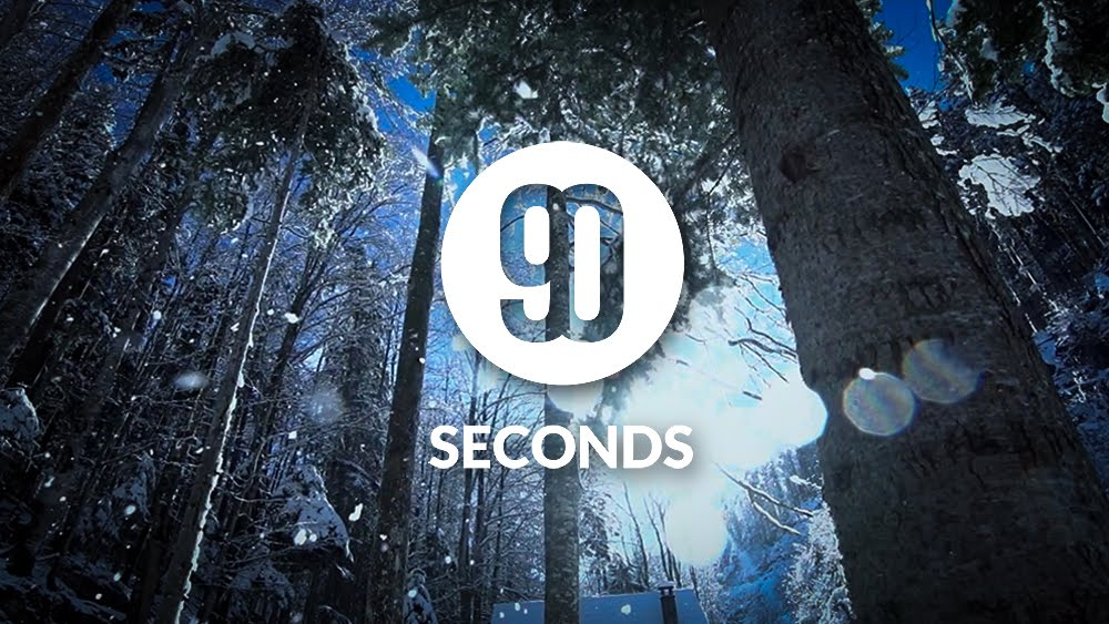 Shoot Video Anywhere In The World 90 Seconds